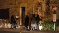 Suche nach Attentätern von Paris geht weiter