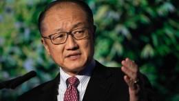 Weltbank-Chef tritt vorzeitig ab