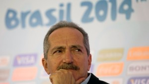Brasiliens Sportminister Rebelo tritt zurück