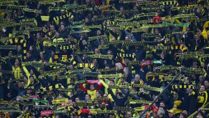Bravo, Borussia!