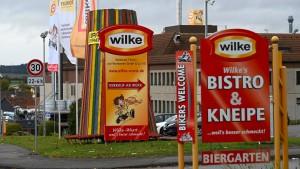 Foodwatch scheitert vor Gericht wegen Liste von Wilke-Produkten