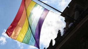 Grüne fordern schnelle Entschädigung für bestrafte Homosexuelle