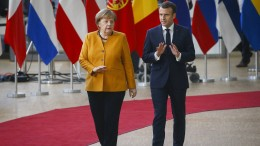 Keine Änderungen am Brexit-Vertrag