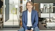 Sartorius-Chef Joachim Kreuzburg: Der deutsche Börsenstar