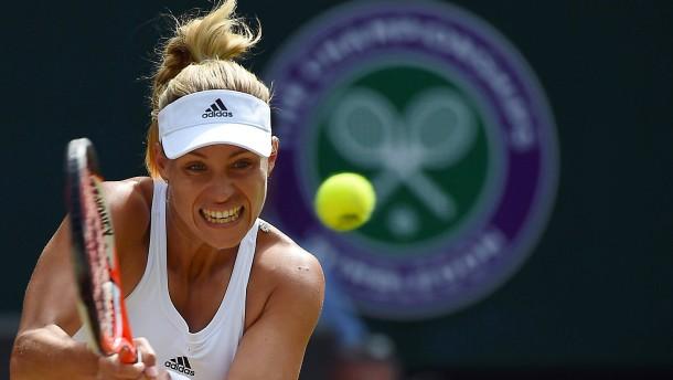 Wimbledon sucht die neue Tennis-Queen