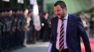Italien will Leistungen für Asylbewerber einschränken