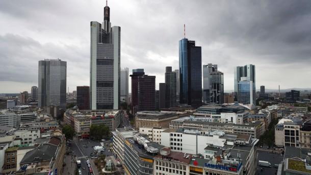 Banken wollen Referendum abwarten