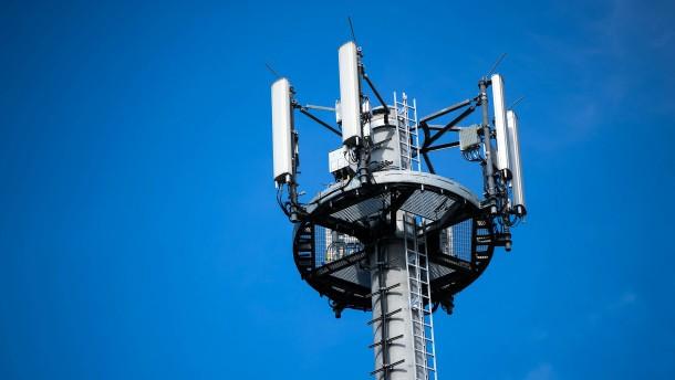 Wie schwer wird der 5G-Ausbau ohne Huawei?
