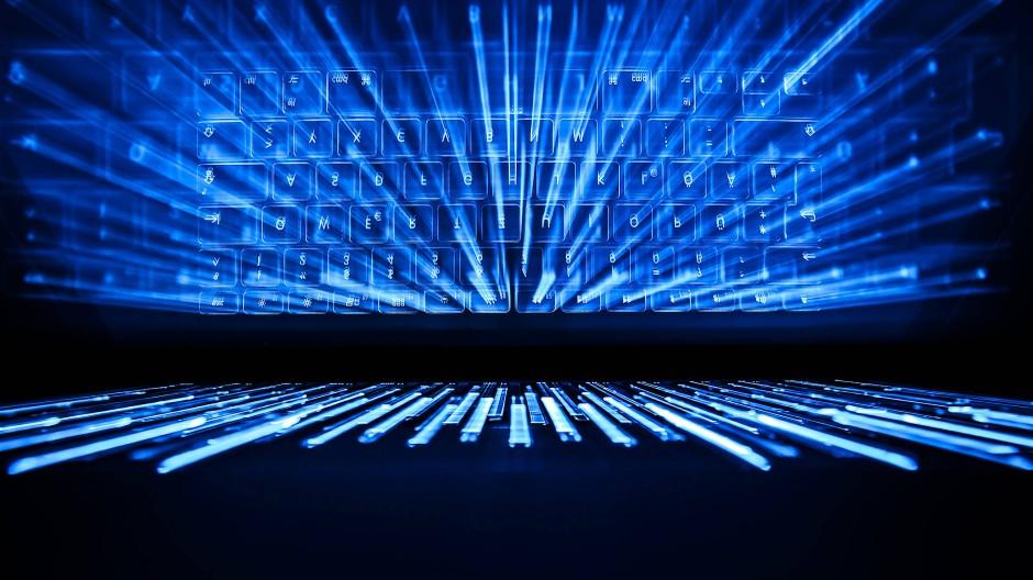 Die Zahl der Cyber-Attacken in Deutschland nimmt zu.