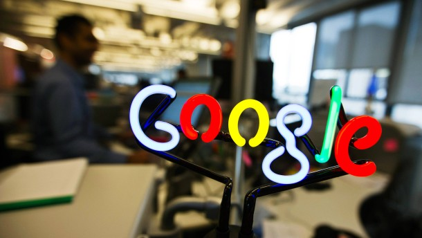 Google und acht Verlage starten Digital-Initiative