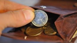 Reich werden – mit nur 25 Euro