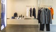 Vertreibt jetzt auch Männer-Mode: die Münchner Menswear-Boutique von Mytheresa