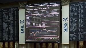 Börsen kämpfen mit ihrer Technik