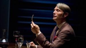 Dr. Lecter bevorzugt die französische Küche