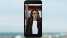 Internationale Videobotschaften an Deutschland