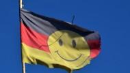 Deutschland-Smiley