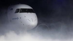 Boeing verhandelt mit Embraer über Fusion