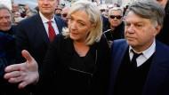 Superwahljahr für Europas Protestparteien