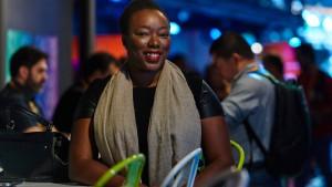 Wie Afrika das Licht der Software erblickt