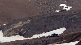 Alle Insassen sterben bei Absturz von Oldtimer-Flugzeug