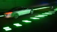 Tesla stellt Schlechtwetter-Flitzer vor