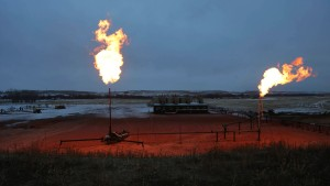 Fracking macht Millionäre in North Dakota