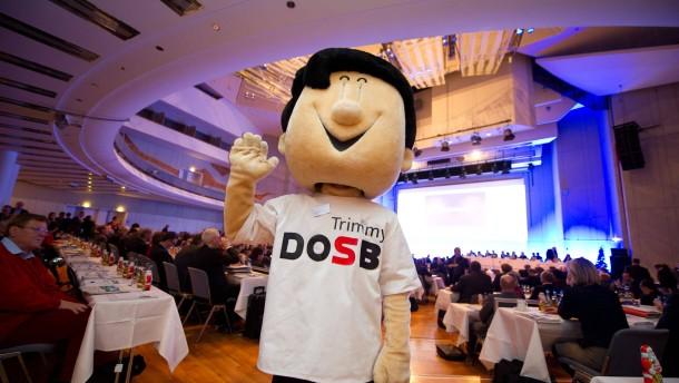 DOSB-Mitgliederversammlung