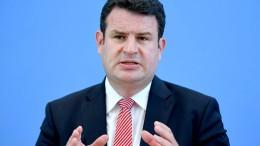 Regierung stemmt sich gegen Konjunktur