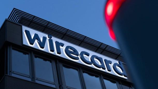 Wirecard-Untersuchungsausschuss kommt voraussichtlich im Oktober