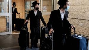 Steigende Zahlen und wachsender Widerstand in Israel