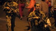 Tote bei Polizeieinsatz gegen Drogenhändler