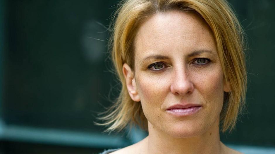 Fernsehmoderatorin und Journalistin Okka Gundel erlebte vor zehn Jahren einen Schicksalsschlag.