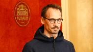 Christian Spuck am Staatsballett Berlin: Der Intendant als Galerist