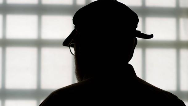 Langzeithäftling kommt nach fast 60 Jahren Haft frei