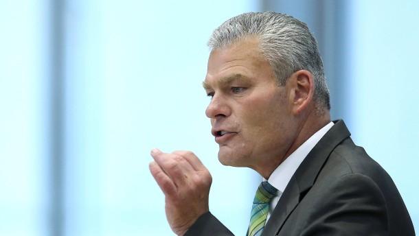Stahlknecht tritt als CDU-Chef in Sachsen-Anhalt zurück