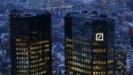 Der Abstieg der Deutschen Großbanken