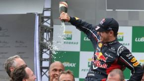 Chronologie des Vettel-Erfolgs