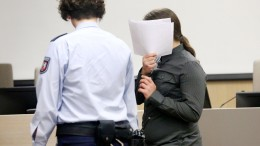 Angeklagter gesteht tödlichen Schuss auf SEK-Beamten