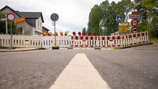 Kommen die Ausreiseverbote für deutsche Risikogebiete?