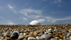Großbritannien baut Atomenergie aus