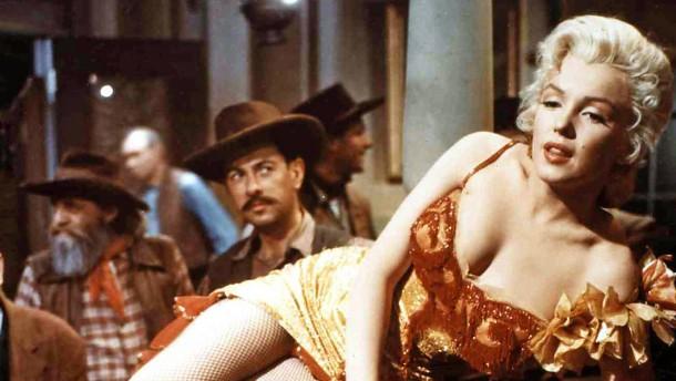 Bekannte Filmkostüme von Marilyn Monroe werden versteigert