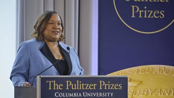 Pulitzer-Preis für Berichterstattung über Parkland-Massaker