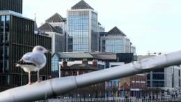 Wird Dublin das neue London?