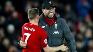 Liverpool gewinnt Merseyside-Derby