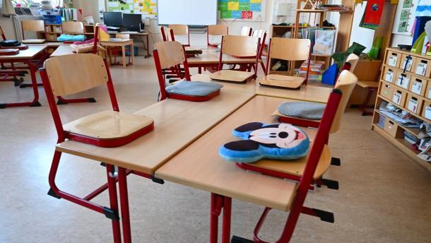 Lehrer gegen Verkürzung der Sommerferien