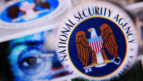 Geheimdienste bekommen weniger Geld zum Spähen