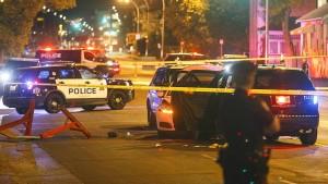 Polizei identifiziert mutmaßlichen Fahrzeug-Attentäter