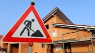 Mit Bausparverträgen können sich Sparer den Traum vom Eigenheim ermöglichen