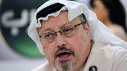 Warum die Saudis Jamal Khashoggi fürchteten