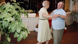 Die Rente ist ungerecht